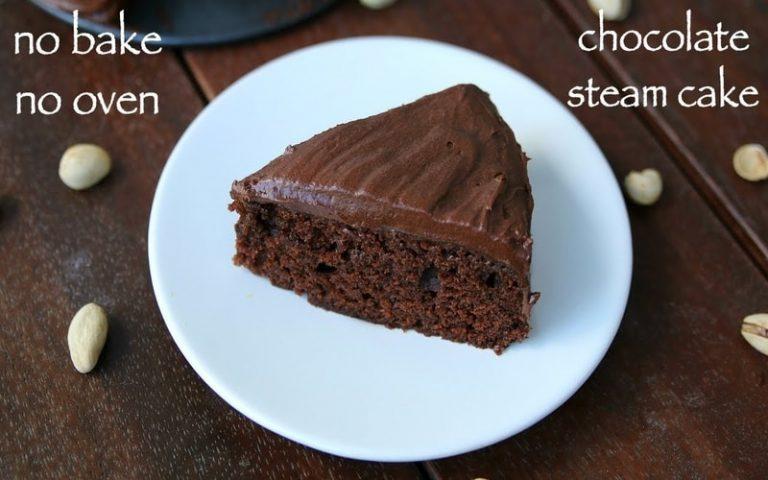 How to Make Steam Cake