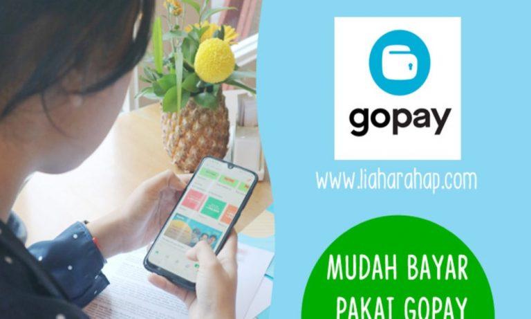 Kelebihan Transfer Saldo di Gopay