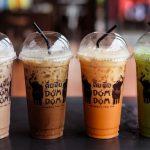 Peluang Bisnis Minuman Kekinian
