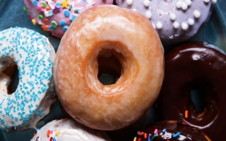 How To Make Classic Delicious Donuts