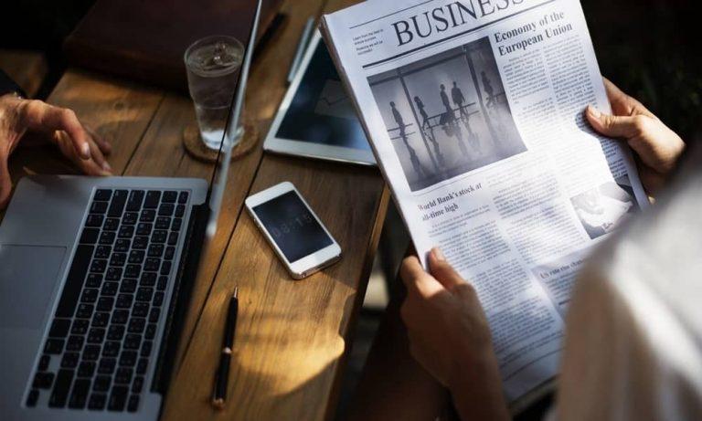 Aplikasi Baca Berita yang Menghasilkan Uang